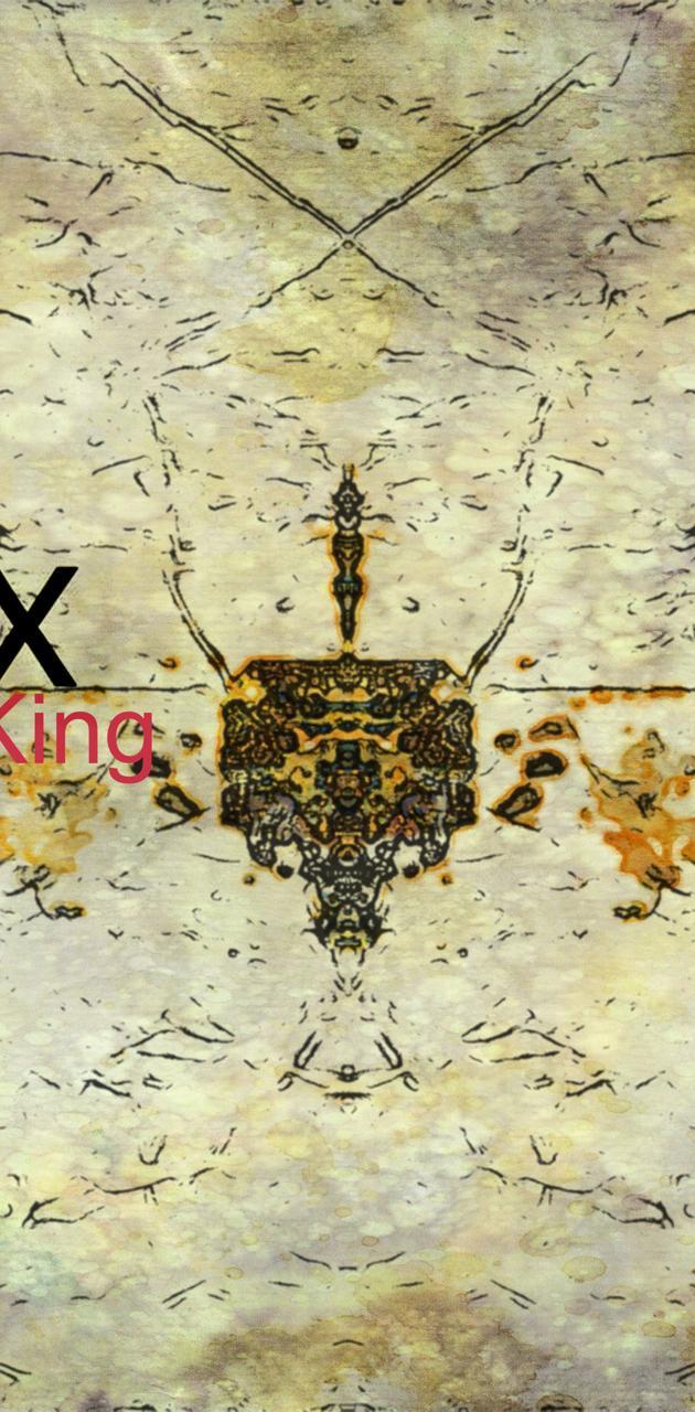 iPhoneX Grung