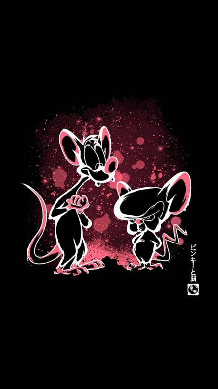 Pinky And The Brain Wallpapers Free By Zedge