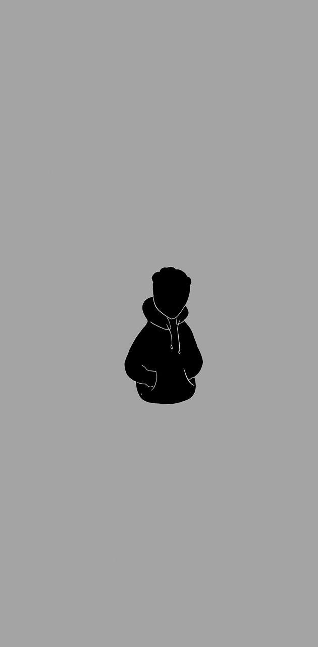 Alone Minimal