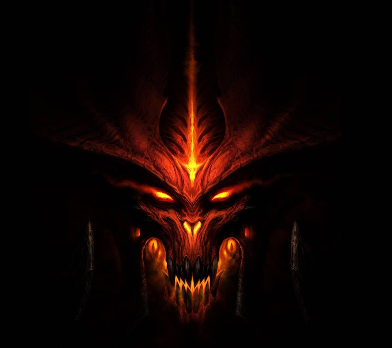 Diablo 3 Wallpaper By Vikina19 E1 Free On Zedge