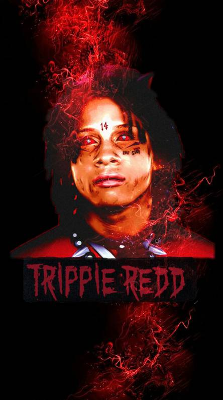 Trippie Ringtones and Wallpapers - Free by ZEDGE™