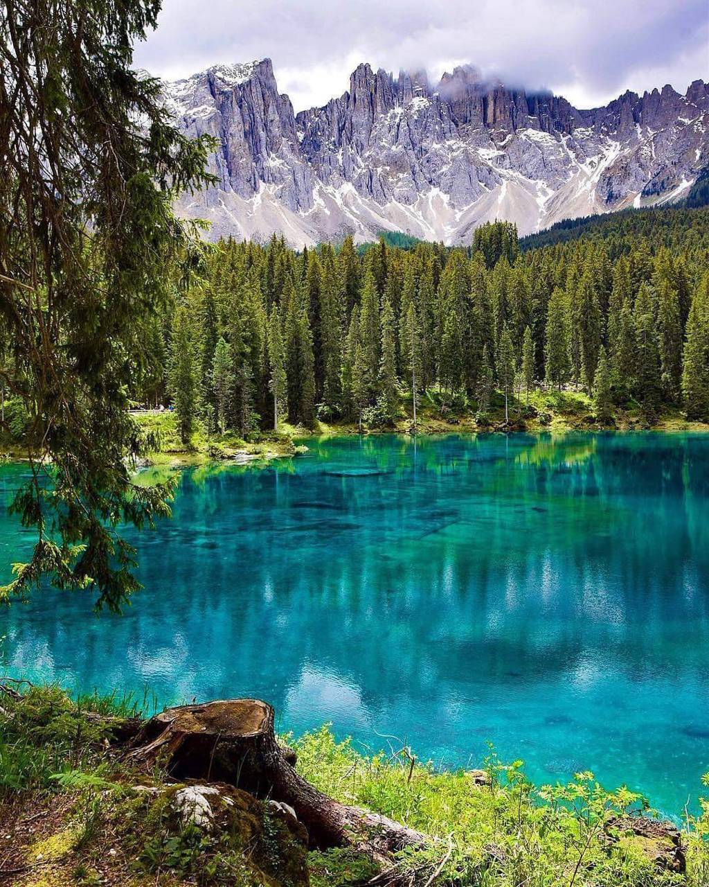 Hide-Away Lake