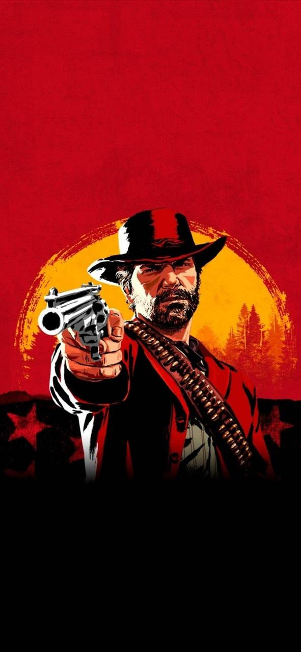 Red Dead Redemption2