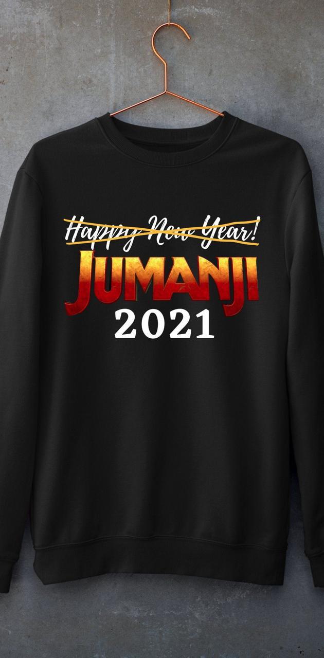 JuManJi 2021