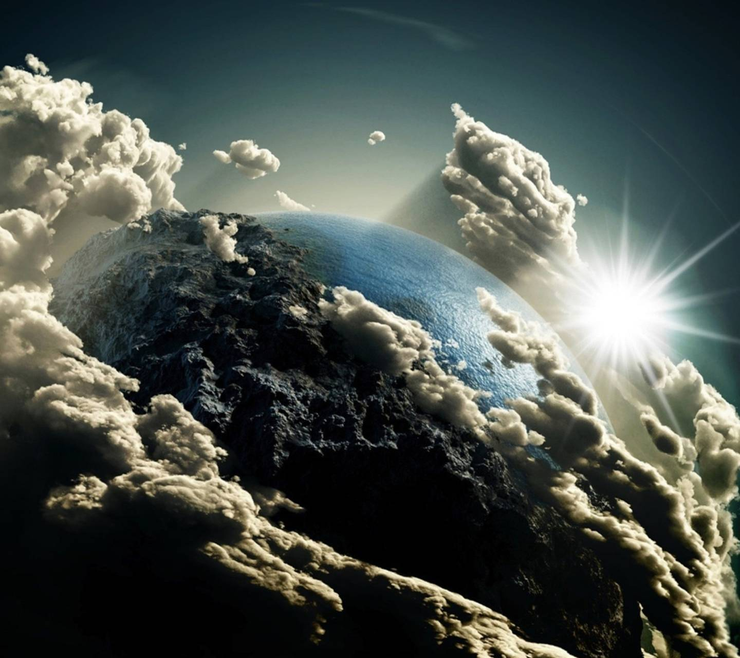 Earths View
