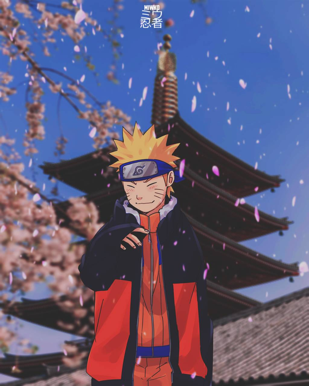 Cute Naruto Wallpaper By Miwkoninja Fd Free On Zedge