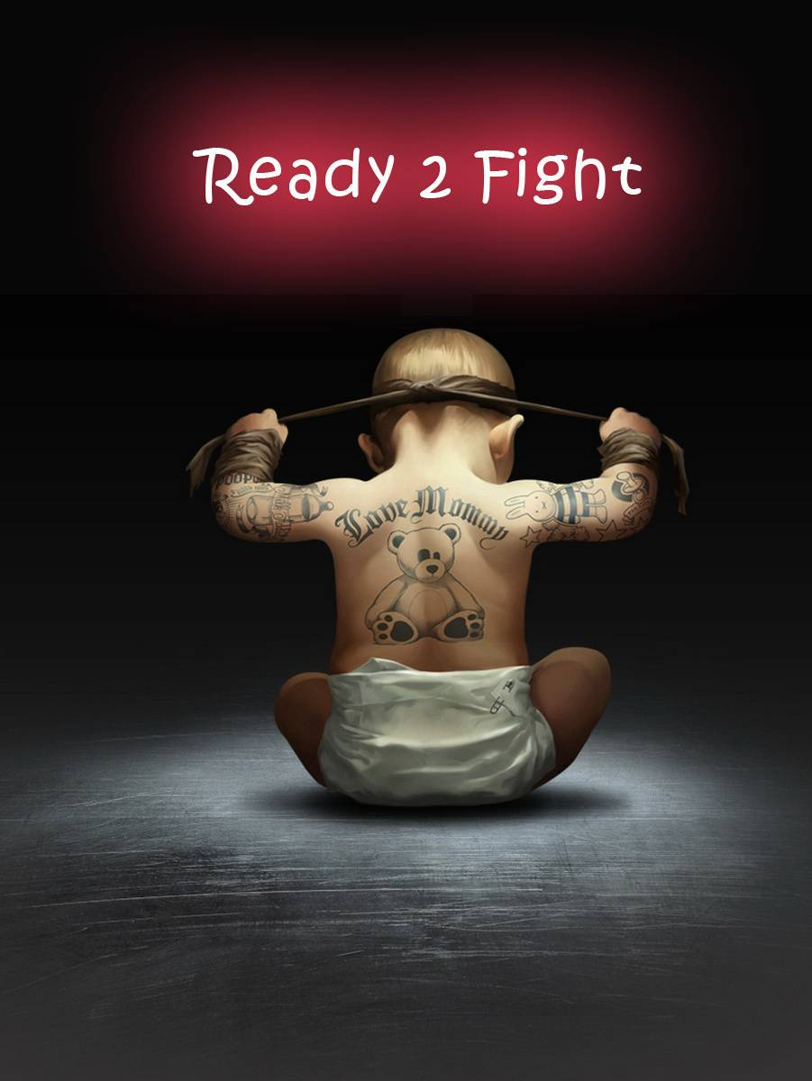 Fighting Baby
