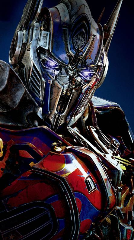 Optimus Prime Wallpapers Free By Zedge