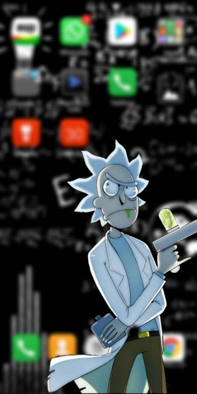 Rick Math