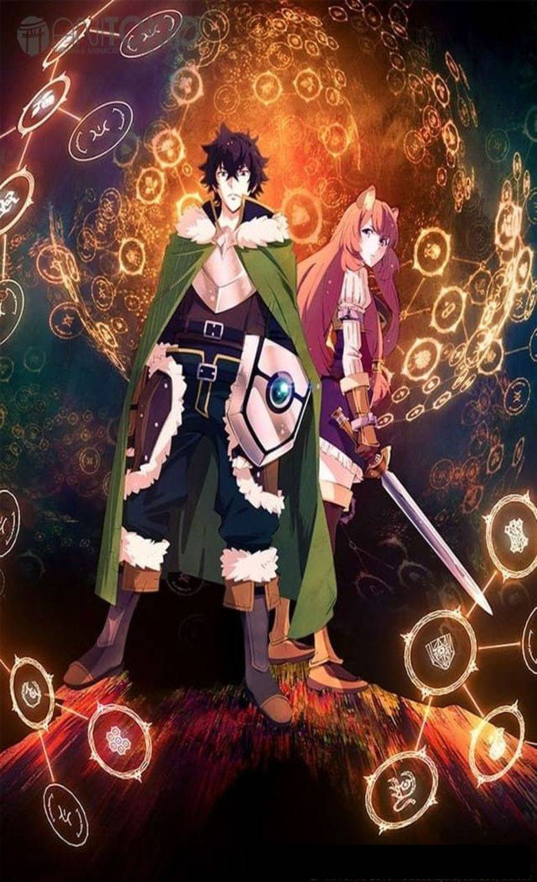 Rising Of The Shield Hero L Arc 750x1266 Wallpaper Ecopetit Cat