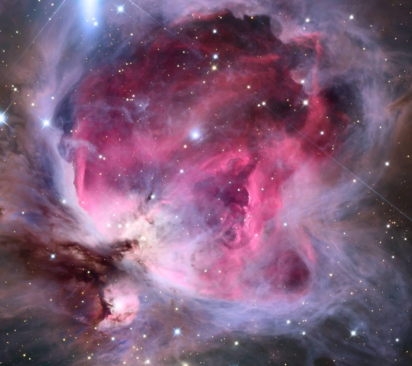Stellar Galaxy