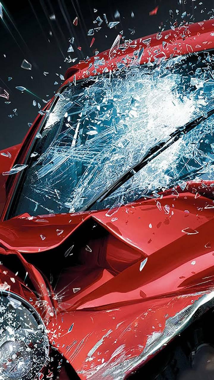 Car Crash Wallpaper By Georgekev 99 Free On Zedge