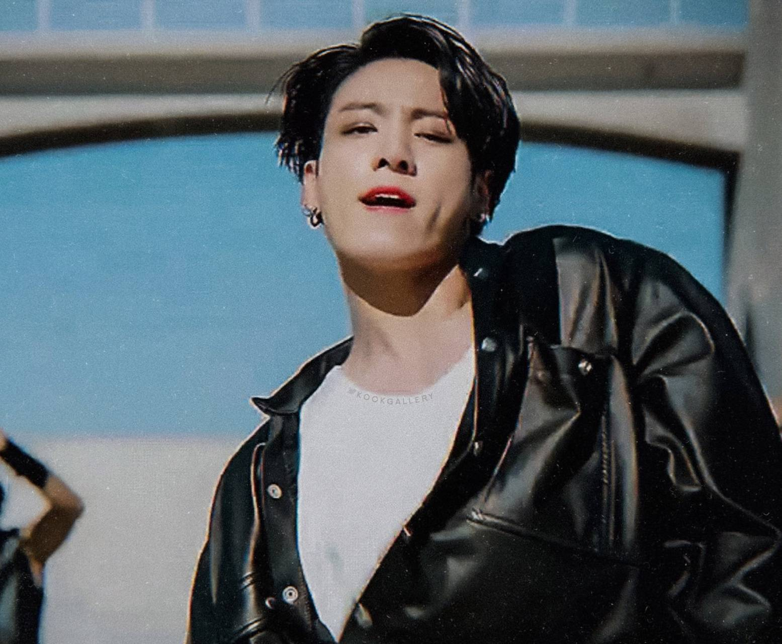 Jungkook ON