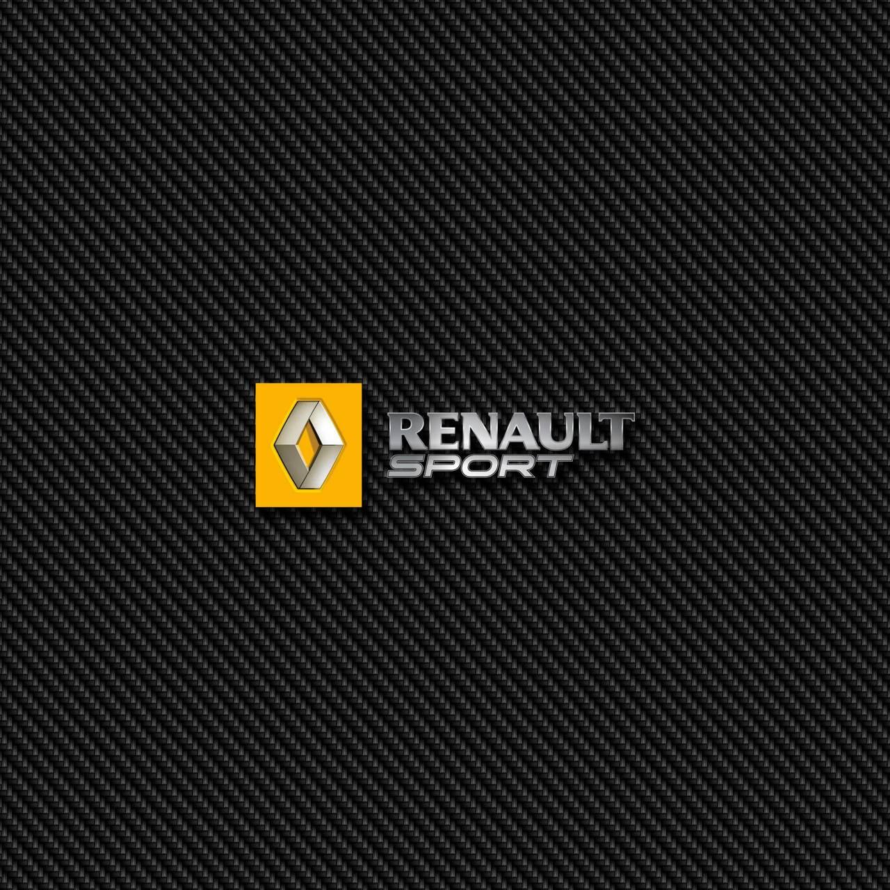 Renault Sport Carbon
