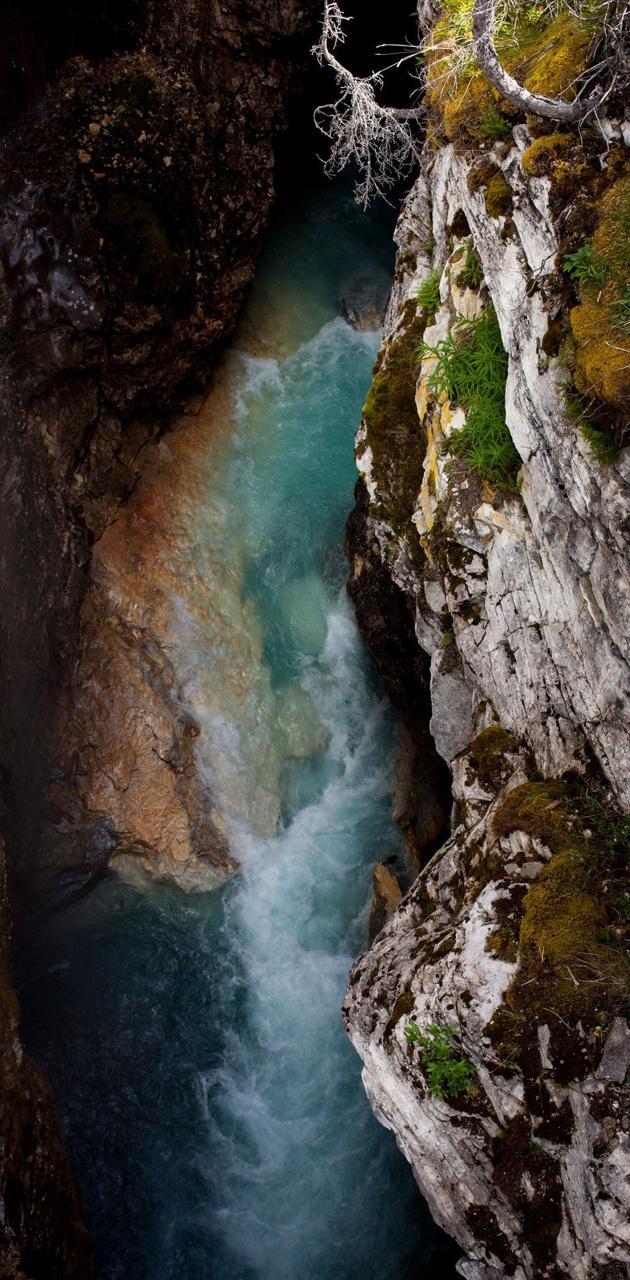 River in