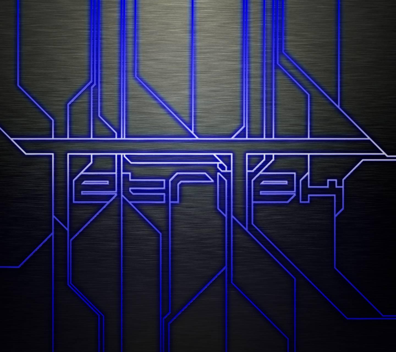 TetriTek Blue 2016