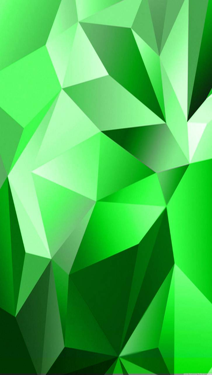 Emerald Galaxy