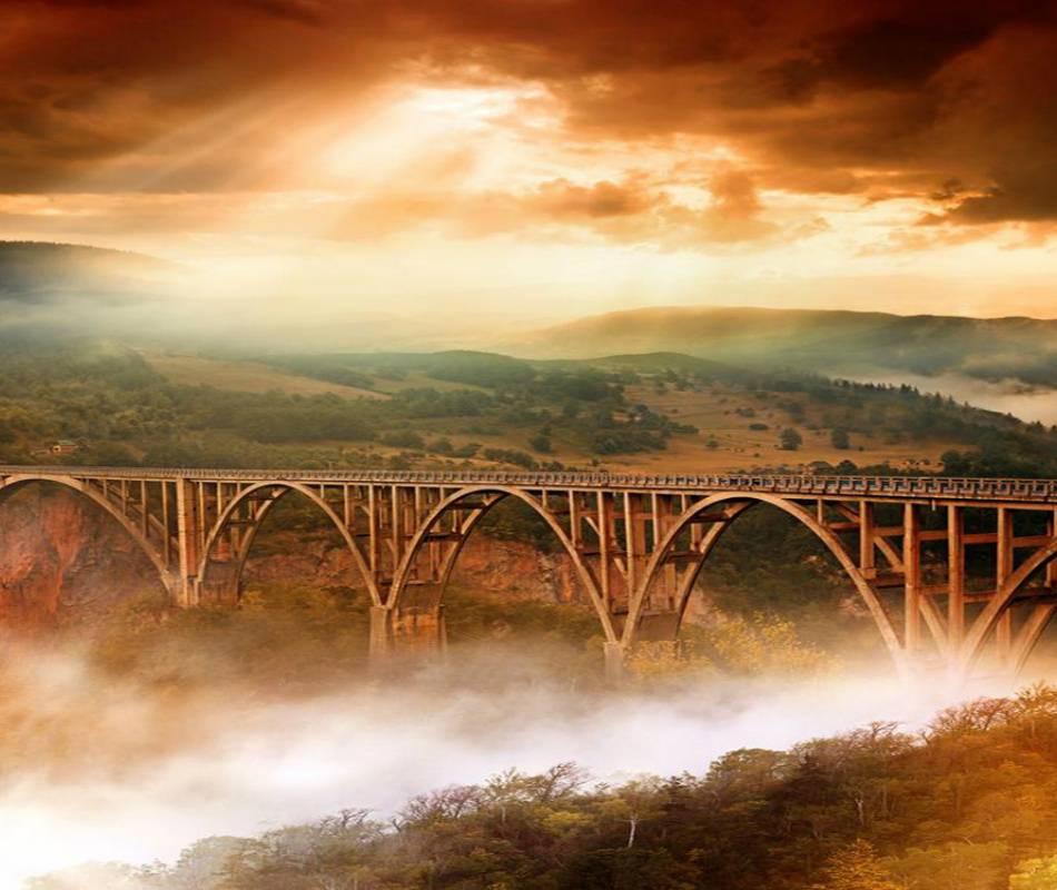 Bridge Hd