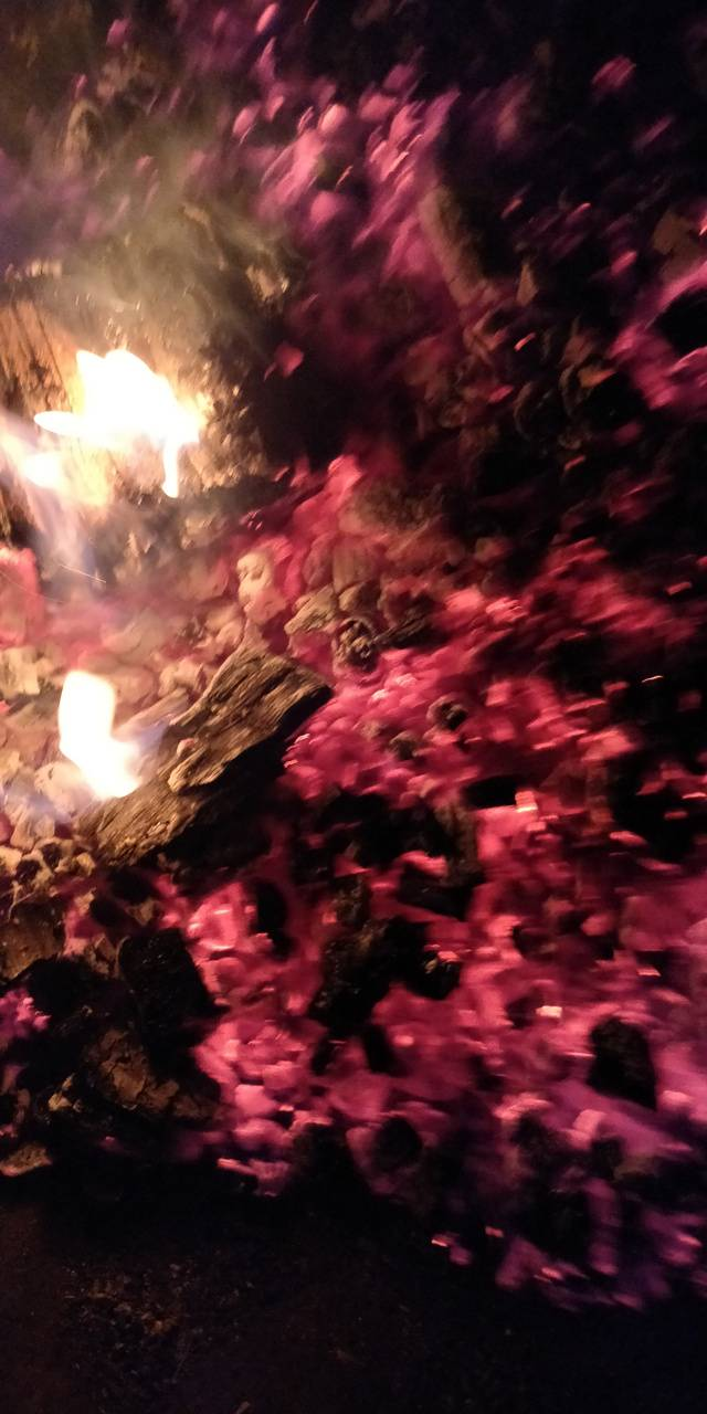 Fire and coals 2