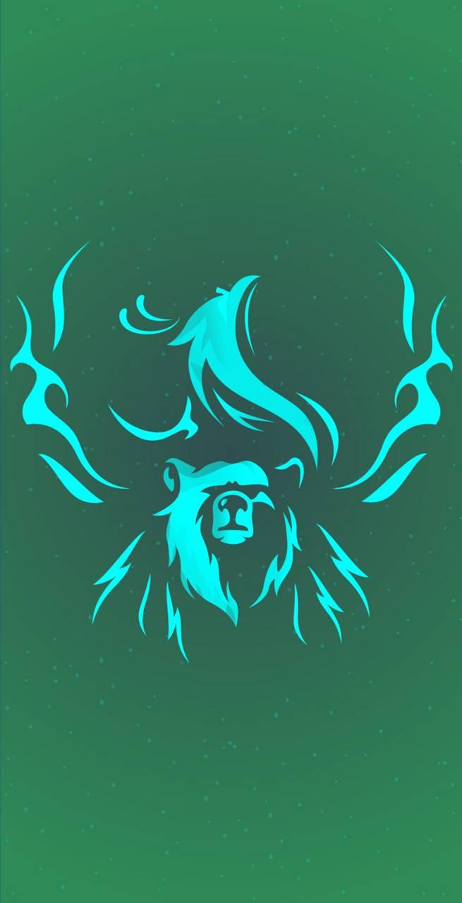 Pheonix Bear