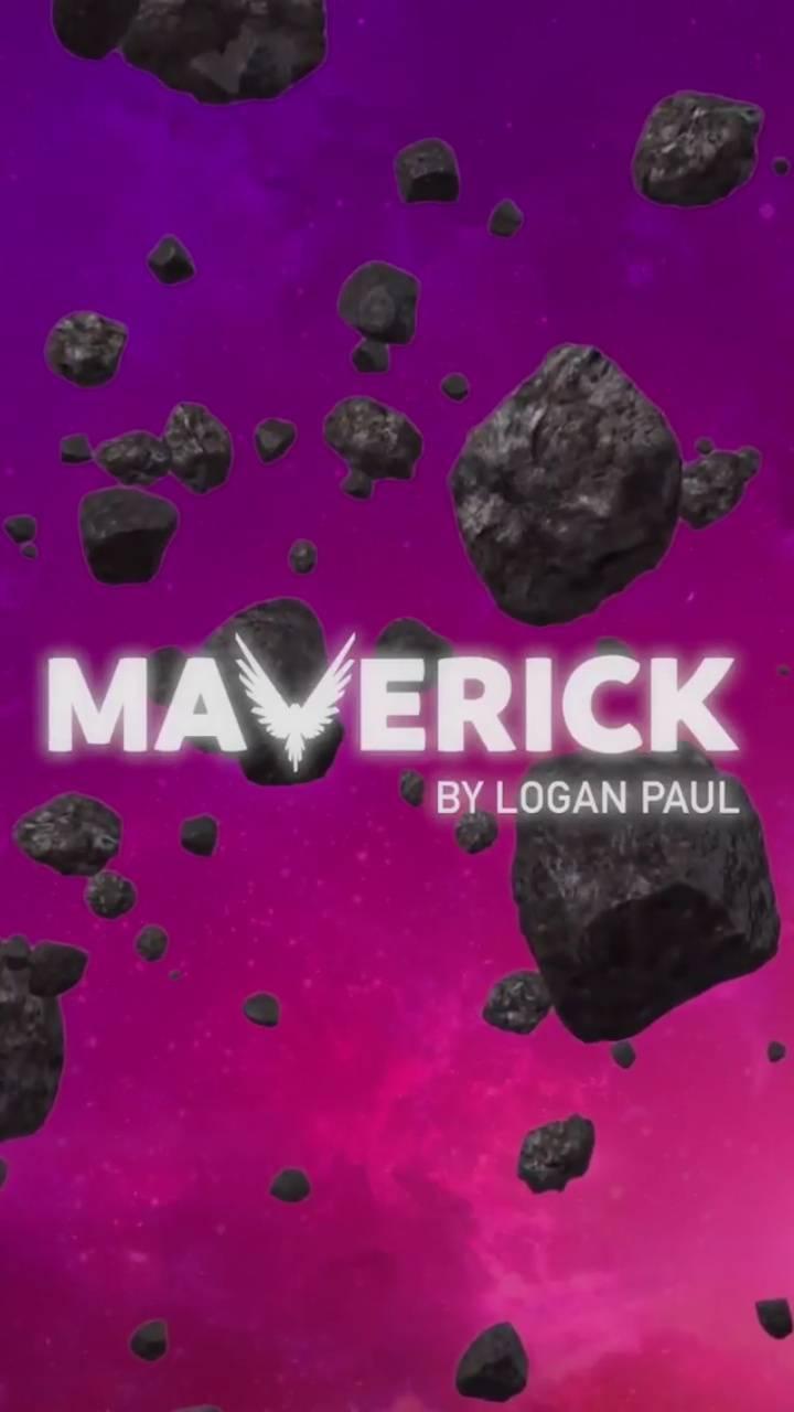 Maverick logang wallpaper by Hailway