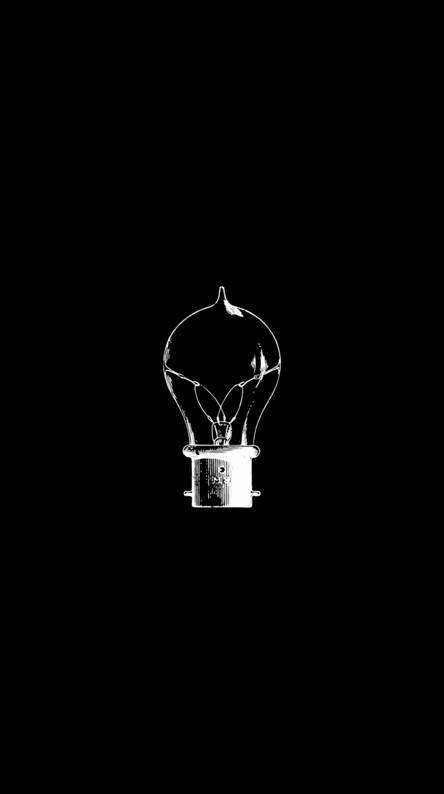 Bulb Light Art
