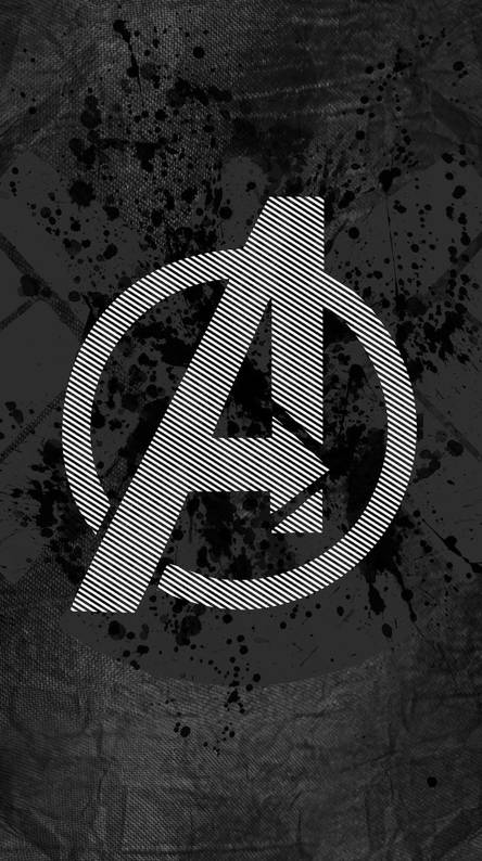 Zedge Logo Avengers logo Wallpape...