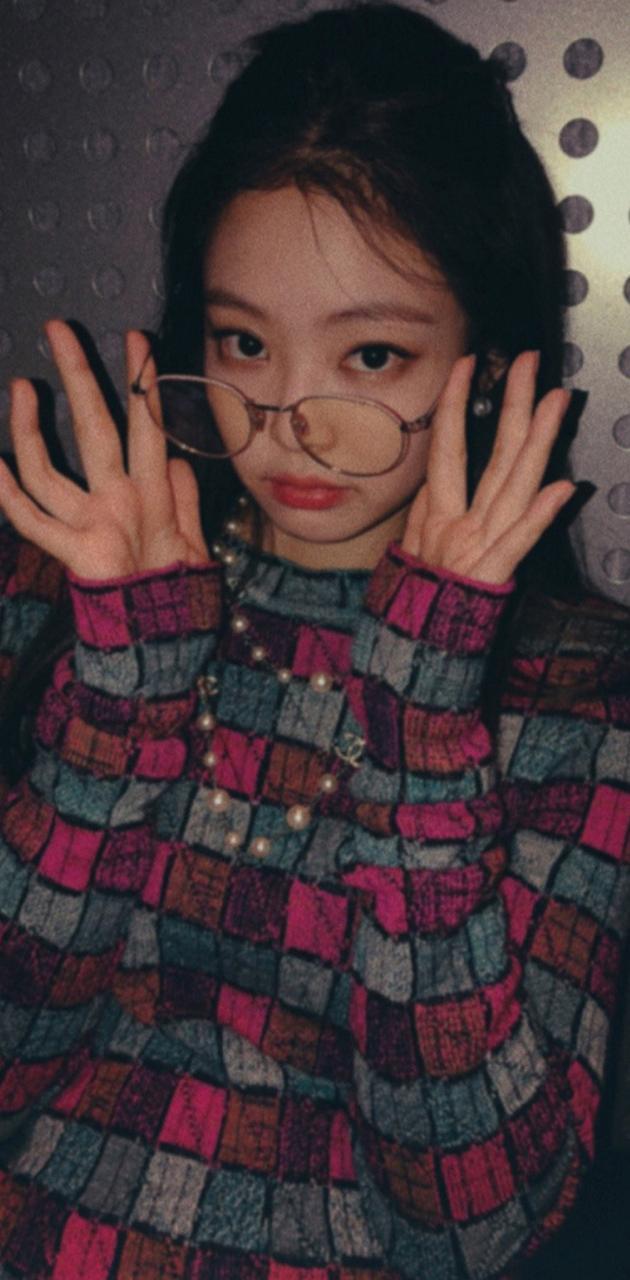 BLACKPINK Jennie 07