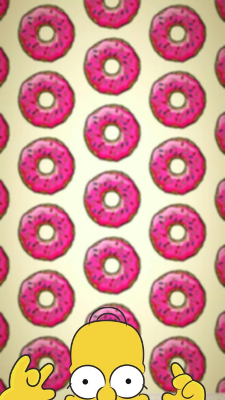 homero donuts