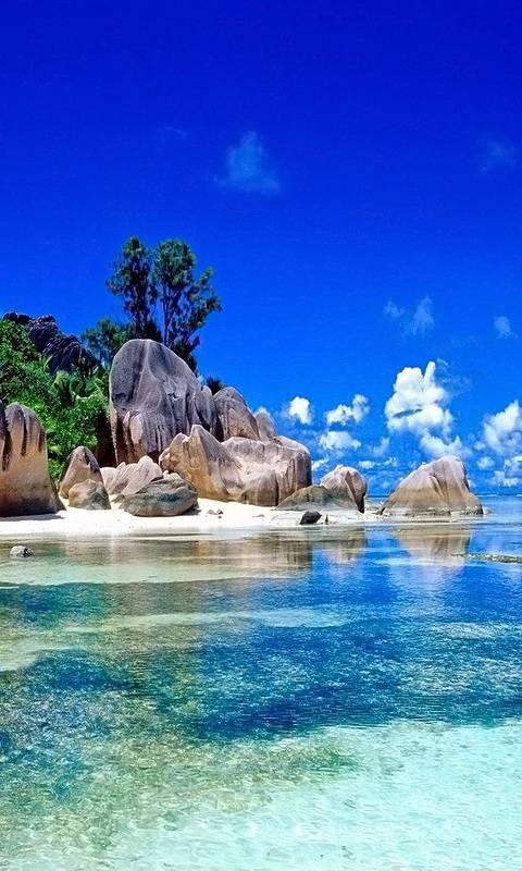 Tropics Seychelles