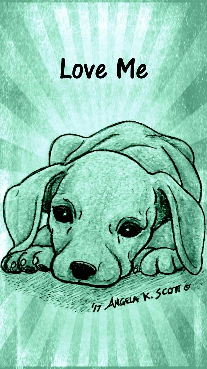 Puppy Love Me