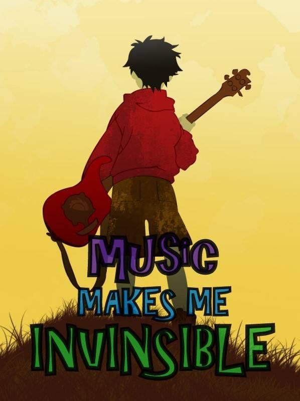 Invinsible Music