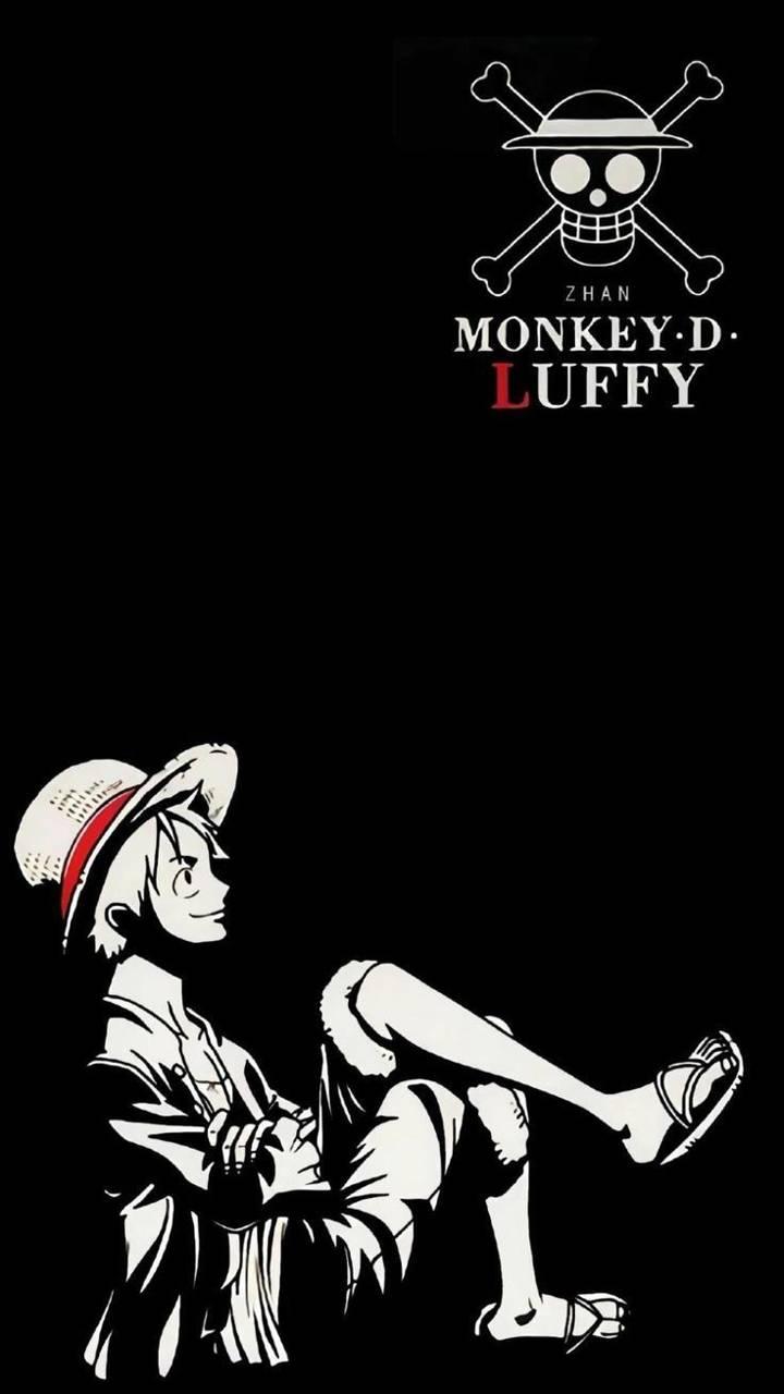 Monkey D Luffy Wallpaper By Idinkamsah Ca Free On Zedge