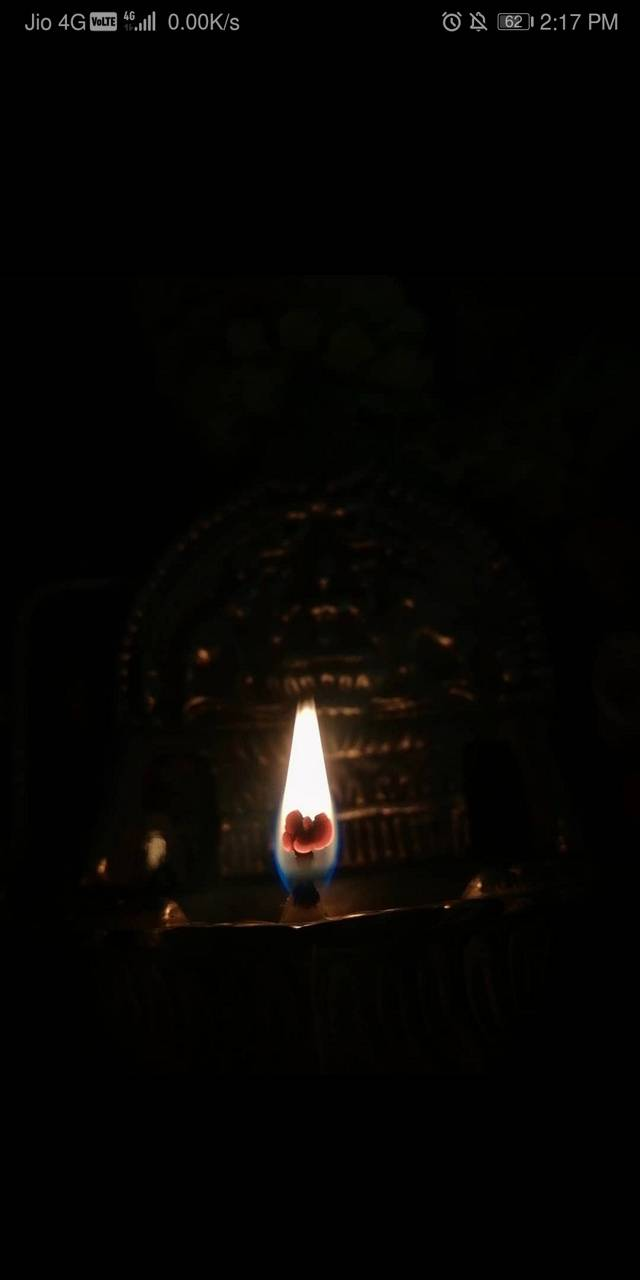 Diya lamp Diwali