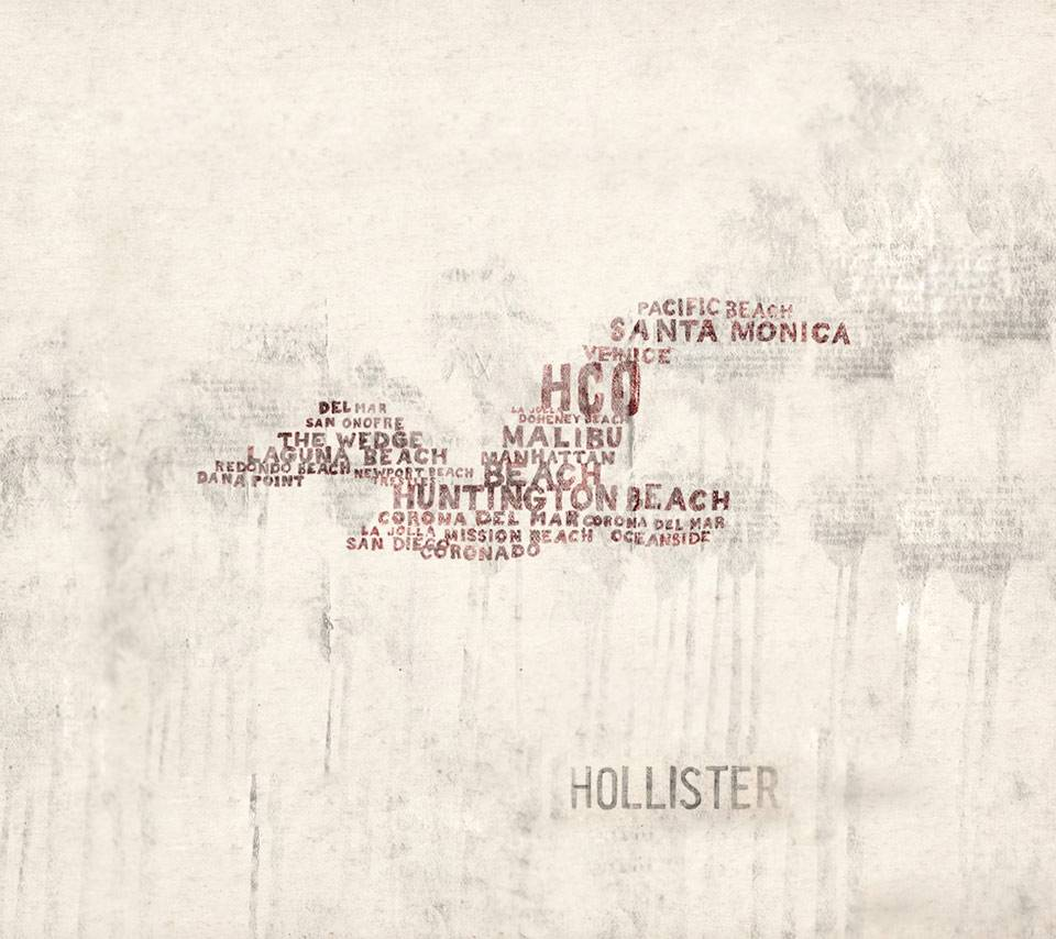 Hollister wallpaper by electric_girl