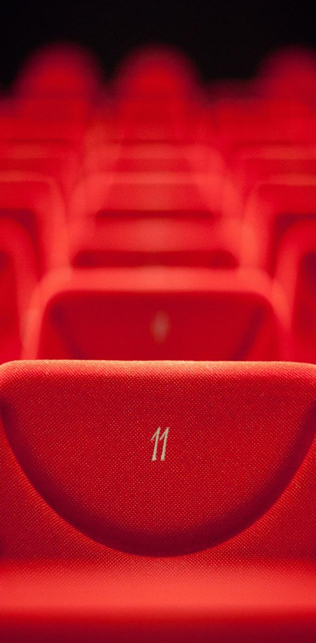 picture theater