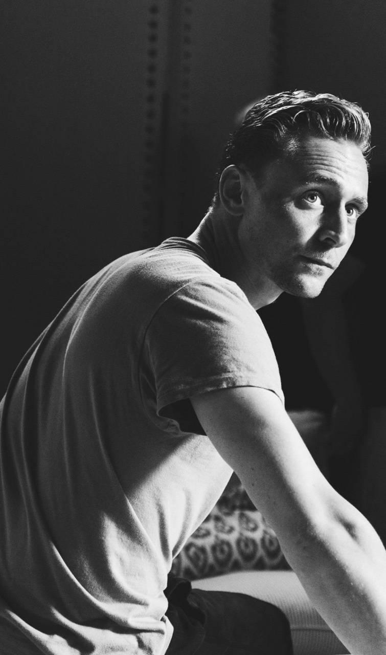 Tom again