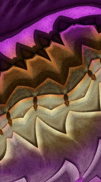 Cave Story purple
