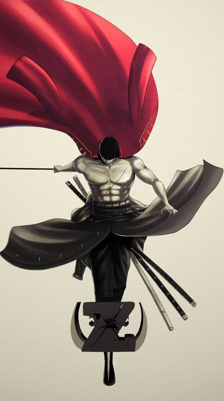 Roronoa Zoro Wallpapers Free By Zedge