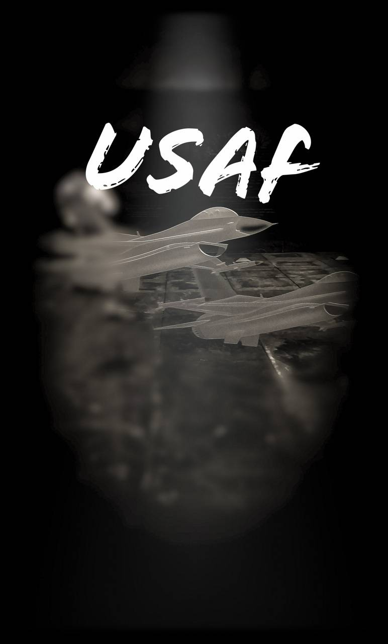Usaf Logo Wallpaper By Idougherty209 Db Free On Zedge