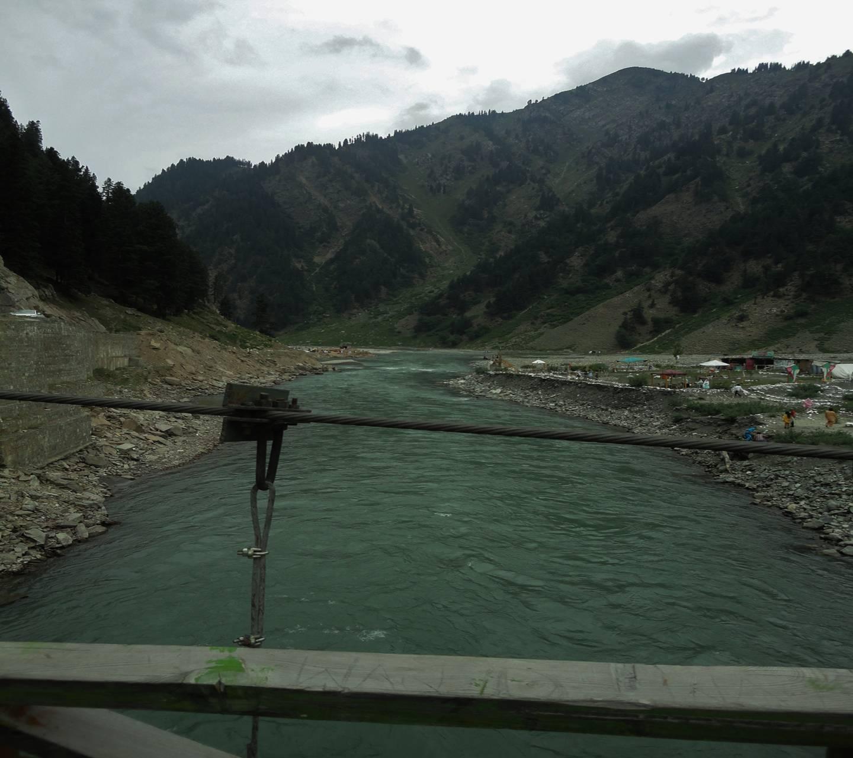 River Beneath