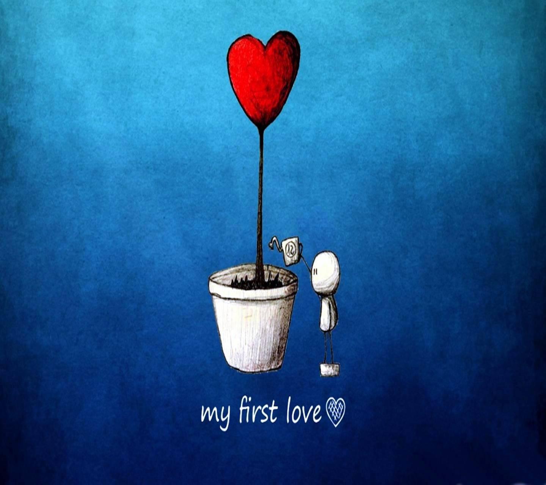 My 1st Love