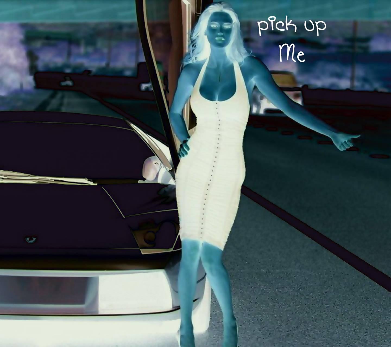Pick up Me