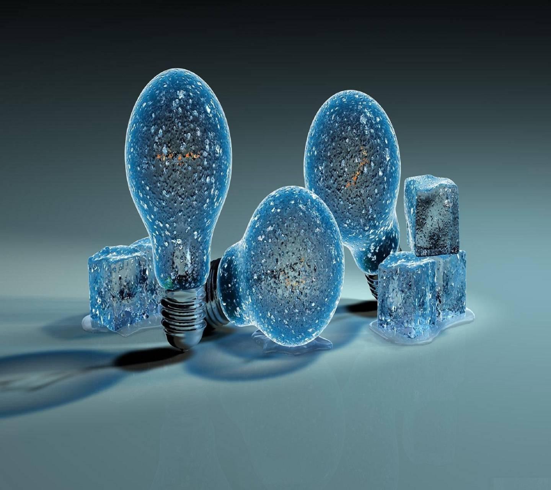 Ice bulb