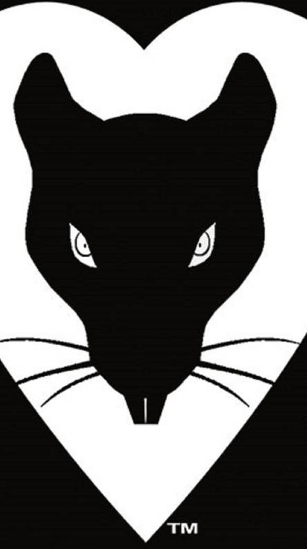 Rat Queens Logo
