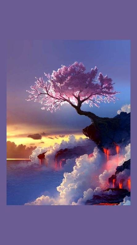 3d Beautiful Scenery Ringtones And Wallpapers Free By Zedge
