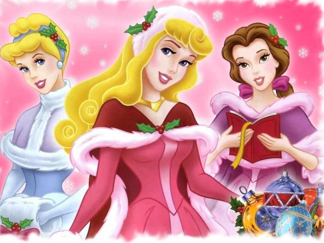 Disney Cartoons