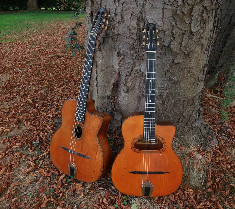 Guitar 1941 - 1934