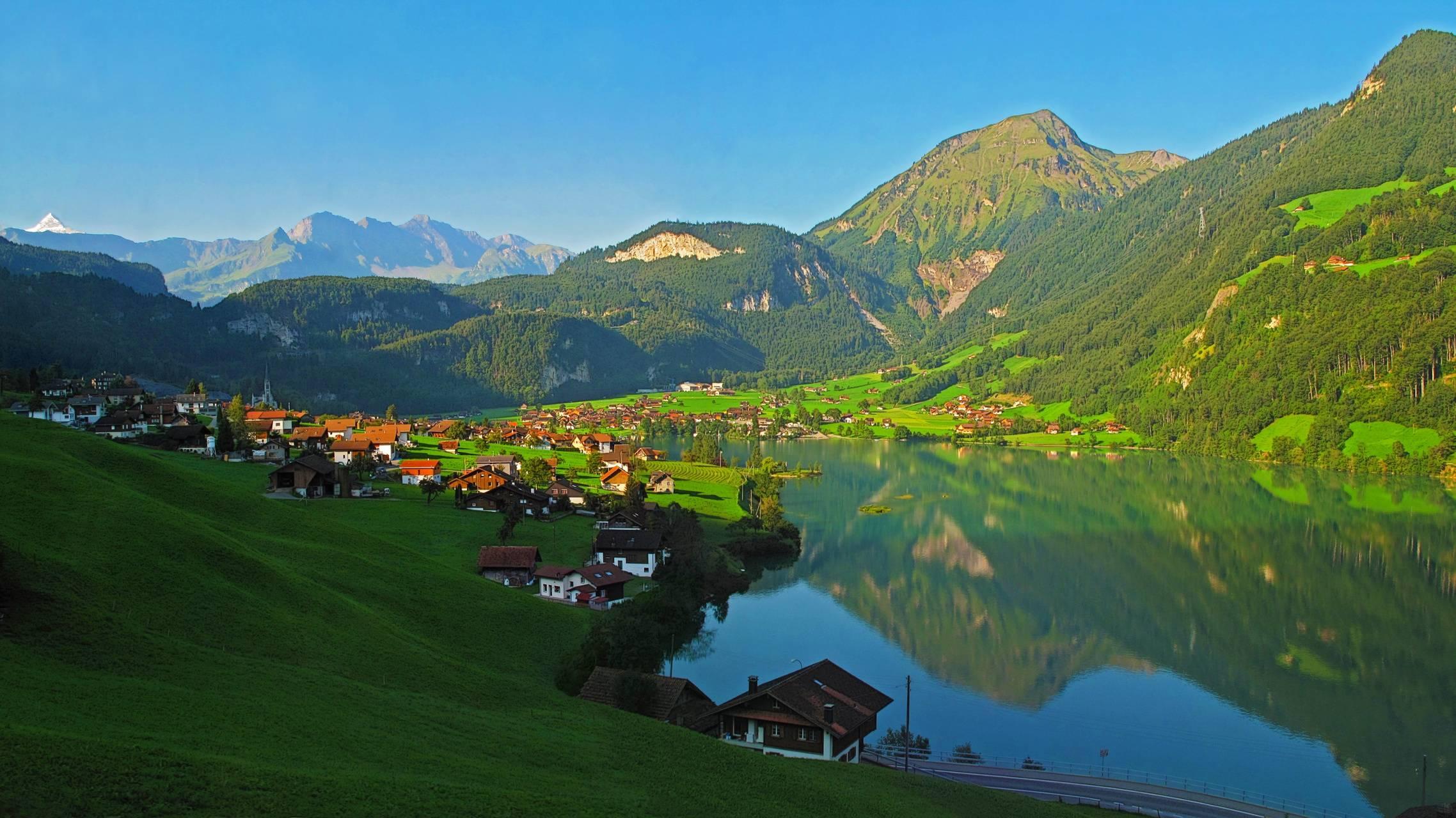 Switzerland hd