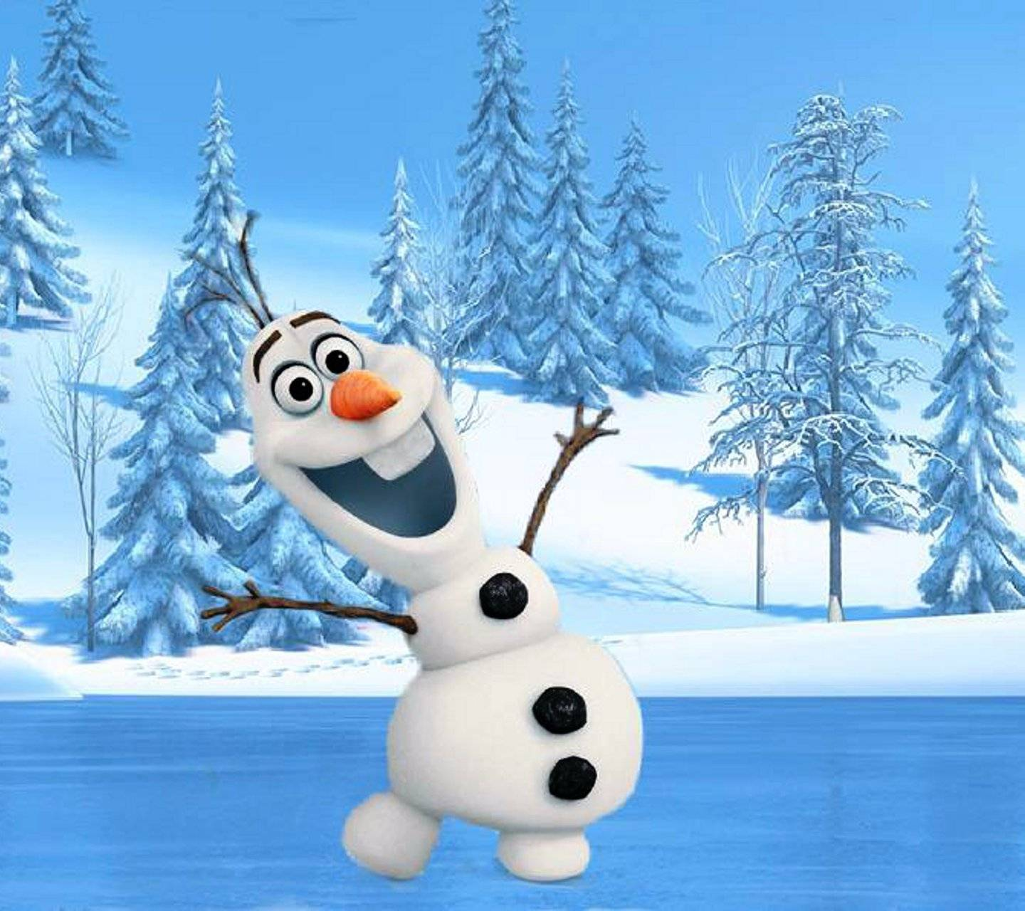 Olaf Frozen 2 Ringtones And Wallpapers Free By Zedge